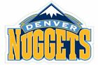 Denver Nuggets Sticker S85 Basketball YOU CHOOSE SIZE on eBay