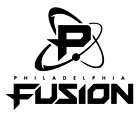 Внешний вид - Overwatch League Philadephia Fusion Vinyl Decal Wall/Window Sticker