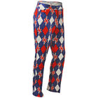Golf Pants By Royal And Awesome Funky Loud Crazy Golf Slacks Trousers Curling