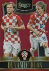 2015-16 Select Dynamic Duos Red Soccer - You Choose  *GOTBASEBALLCARDS
