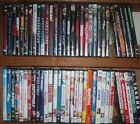 Lot of Horror DVD's Action Comedy + Intruder Scream Jennifers Body Click Faster