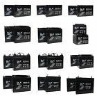 12v MOBILITY SCOOTER GOLF BATTERY 10AH 12AH 15 17 22 33AH 36 40 50 55 75AH