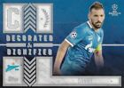 2015-16 Topps UEFA Champion League Showcase Decorated and Dignified - You Choose