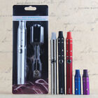 Travel Size Dry Herb Vape 1100mAh Battery with Coil Atom and