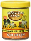 Omega One Sinking Goldfish Pellets