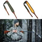 Adjustable Rifle Shotgun Sling Strap Durable Stretch Length Adjuster Hunting US