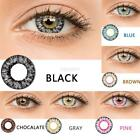 Color Contact Lenses * Lentilles de couleur * 1 year * * FRESH Tone IS002