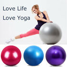 65cm Yoga Fitness Pump Ball GYM Home Pilates Thicken Balance Sport Anti-slip