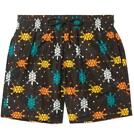 VILEBRAQUIN MEN SHORTS MAHINA JAPAN TURTLES SWIM TRUNKS MAH7213E