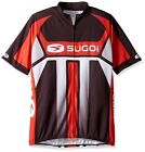 Sugoi Factory Liquidation Mens Evolution Pro Cycling Jersey Was $75.00 Now $40