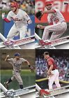 2017 Topps Series 2 (351-500) - Complete Your Set, You Select The Cards Needed