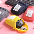 Portable Mouse USB Computer Accessory Pouch Bag Carry Case Cover Bags