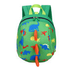 Toddler Backpack Kids Children Bag Cartoon Dinosaur Schoolbag Anti-lost Band <br/> US Stock✔USPS✔Fast Shipping✔Safety Funny Carton Cute✔US