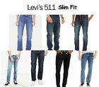 LEVIS 511 SLIM FIT JEANS FOR MEN