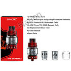 Authentic SMOK TFV12 Prince Tank 8ml Full Kit + V12 Prince M4/Q4/X6/T10 Coils