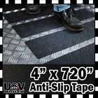 Anti Slip Non Skid High Traction Safety Grit Tape Strips Sticker Adhesive Roll