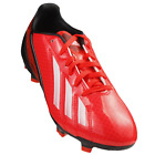 Adidas F10 Trx FG J Q33871 red halfshoes