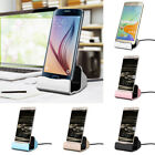 Portable Phone Charging Dock for i Phone Charging Stand Desk Charger USB Port
