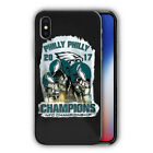 Philadelphia Eagles Case for iPhone X XS Max XR 11 Pro Plus Other models 4 $17.95 USD on eBay