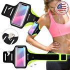 For iPhone 7 Plus 6 Plus Sport Armband Case Running Gym Jogging Cover Arm Band