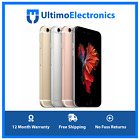 Apple iPhone 6s - 16GB 64GB - Multiple Colours Various Networks Smartphone