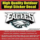 Philadelphia Eagles - NFL Philly Eagle vinyl sticker decal - 2 styles and severa on eBay