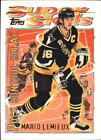 1995-96 Topps SuperSkills Hockey #1-90 - Your Choice *GOTBASEBALLCARDS