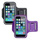 Gym Jogging Sport Running ArmBand Case Cover Holder For iPhone 6 6S 7 8 PLUS X