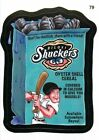 2016 Wacky Packages Baseball Series Complete Your Set -PICK-A-SINGLE- Sticker NM
