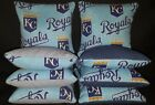 Kansas City Royals Set of 8 Cornhole Bean Bags FREE SHIPPING on Ebay