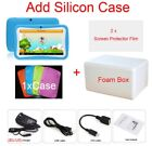 Kids Tablet PC 7 Inch Android Tablet 8GB 1024x600 Screen Children Birthday Gift