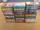 Over 10x Commodore 64/128 Games, From £1.85 Each With Free Postage, Trusted Shop