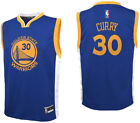 Outerstuff Youth Stephen Curry Golden State Warriors Replica Basketball Jersey on eBay