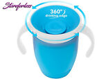 Munchkin Miracle 360 Trainer Cup, 7 Ounce, 2 Count , New, Select Favorite Color