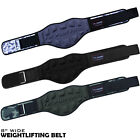 Внешний вид - Weight Lifting Belt Gym Fitness 8 inch Wide Back Supports Neoprene Camo New