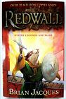 Redwall Book Series Collection by Brian Jacques ~ Choose 1 or the Whole Set!