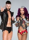 Sasha Banks & Finn Balor 4x6 8x10 Mixed Match Photo WWE (Select Size) #0071