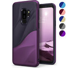 For Galaxy Note 9/S9/S9 Plus | Ringke [WAVE] Dual Layer Design Back Cover Case <br/> IN-STOCK✔ RINGKE&reg; OFFICIAL✔ FREE SHIPPING✔ BEST SELLER✔