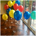 Plain Balloons Plastic Bangles Baloon weight New Party Birth
