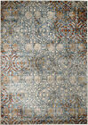 NEW (#409) MODERN ABSTRACT AREA RUG, APROX SIZES: 2'X3' 2'X7' 4'X5' 5'X7' 8'x11'