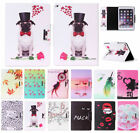 best cover for ipad air - Creative Leather Mangnetic Smart Stand Cover Cases for iPad 2 3 4 Air Mini Pro