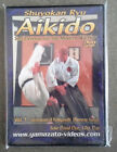 NEW Shuyokan Ryu Aikido Martial Arts Instructional DVD - Soke David Dye 10th Dan