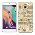 Soft TPU Silicone Case For HTC One X10 E66 Protective Back Covers Skins View