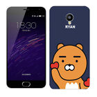 Soft TPU Silicone Case For Meizu Meilan M2 Mini Phone Back Cover Skins View