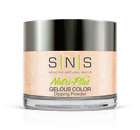 SNS Nail Gelous Colors Nude on Spring Colleciton Dipping Powder NO U/V NO SMELL