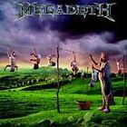 Megadeth-Youthanasia  (UK IMPORT)  CD. EUC