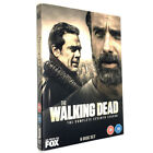 The Walking Dead Complete Season 7 Seventh Brand New & Sealed*Free Delivery 1-7
