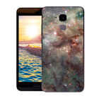 "5.2"" Soft TPU Silicone Case For Huawei Honor 7 Lite 5C GT3 Back Cover Marble"