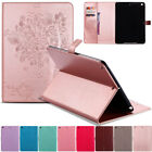 For iPad 9.7 2017 / Pro 10.5 Wallet Leather Case Cover Shockproof Stand Folio