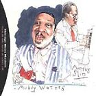 Chicago Blues Masters, Vol. 1 by Muddy Waters Memphis Slim CD